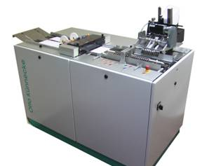 Carrier Cutting System - CCS